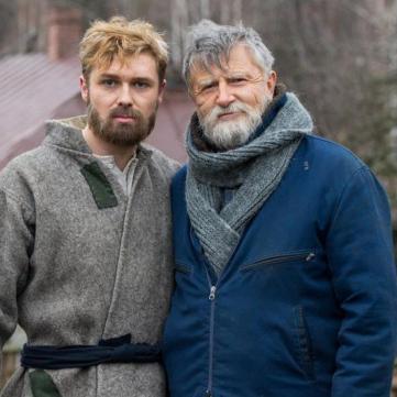 Драма Століття Якова стала найкращим телевізійним фільмом за версією «Телетріумфу»