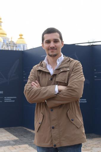 Проект Україна. Повернення своєї історії-2 став найкращим документальним фільмом за версією «Телетріумфу»