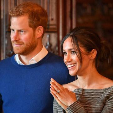 Принц Гаррі визначився з боярином на весілля