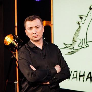 «Потрібно бути не гіршим, ніж кілограм ковбаси», – Валерій Жидков