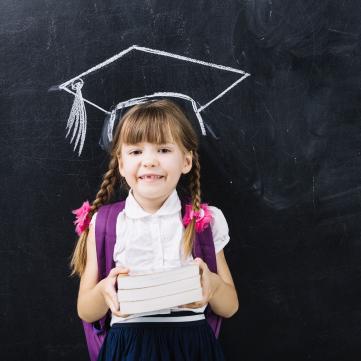 Міністр освіти і науки відповіла на запитання батьків про зарахування першокласників