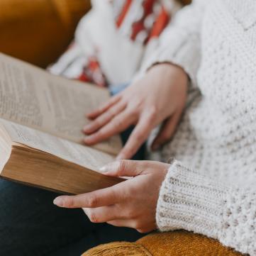 5 книжок від українських видавництв для довгих вихідних