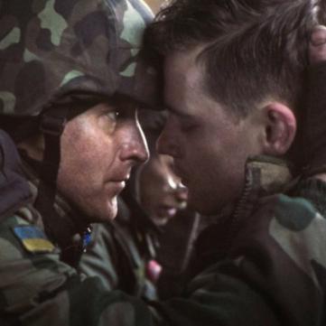 Прем'єра фільму Кіборги: Що дивитися на 1+1 цього тижня