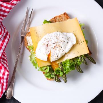Як їсти спаржу: 3 страви для скептиків