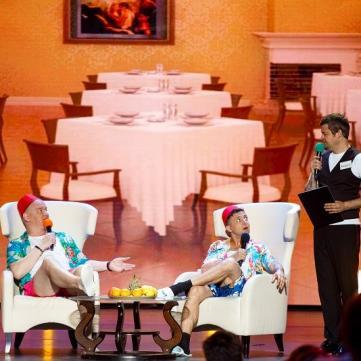 У новому Вечірньому Кварталі покажуть, як українці відпочивають закордоном
