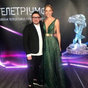 Телеведучий з Росії Олексій Суханов розповів, як вивчив українську мову
