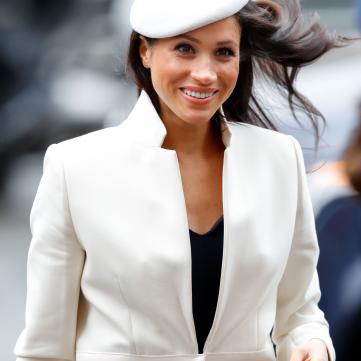 Вдягаємося як герцогиня: 5 елегантних образів Меган Маркл
