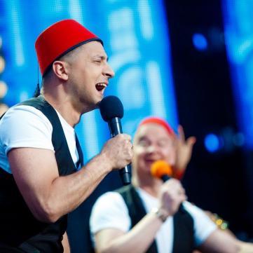 Вечірній Квартал покаже турецьку підробку свого шоу