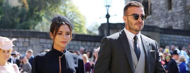 Найзірковіші гості королівського весілля (фото)