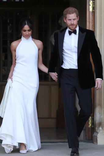 Битва суконь: Яке королівське весільне вбрання вам до вподоби