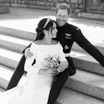 Як Меган Маркл доглядала за шкірою напередодні весілля