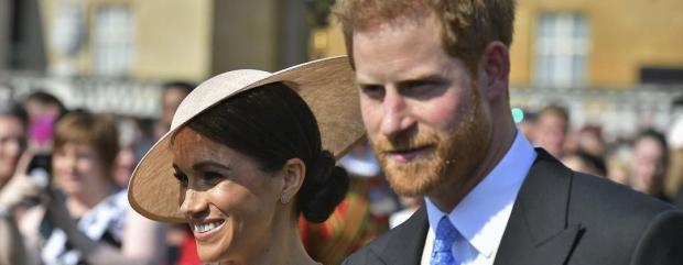 Принц Гаррі заявив, що не хоче велику сім'ю