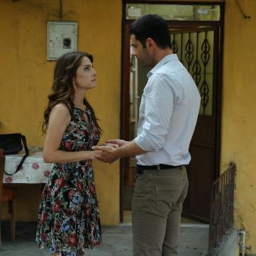 1+1 покаже новий турецький серіал Моє чуже життя