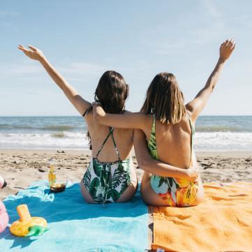 20 речей, які потрібно встигнути цього літа