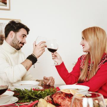 5 ідей для романтичної літньої вечері
