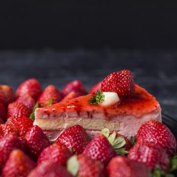 Тест: Яка ви ягода?