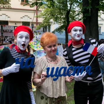 У Києві відбудеться свято вулиці Костьольної
