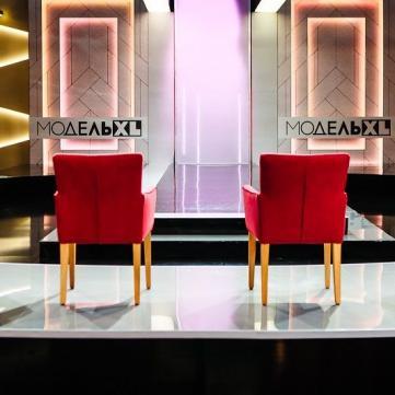 Стали відомі імена суддів другого сезону проекту Модель XL