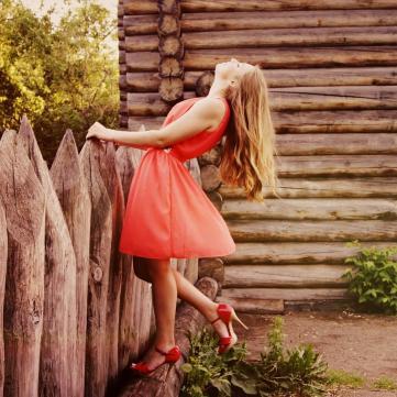 Дієта для волосся: Які продукти повернуть блиск і відновлять силу