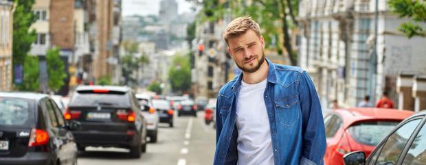 Єгор Гордєєв зізнався, що готовий до романтичних стосунків