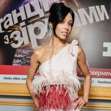 Катерина Кухар зізналась, у якого танцівника може «закохатися»