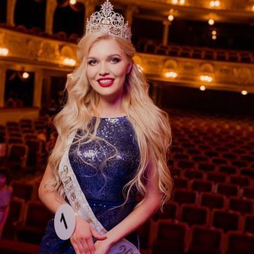 «Міс Львів-2018» про пластичні операції: «В мене все досконало…»