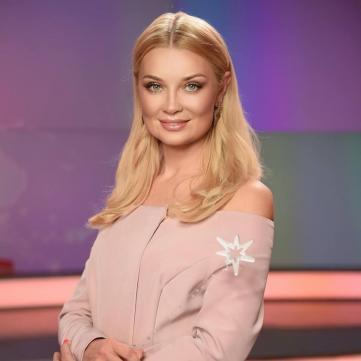 Лідія Таран та Володимир Остапчук  проведуть концерт на Софійській площі