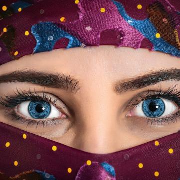 5 секретів краси від східних жінок