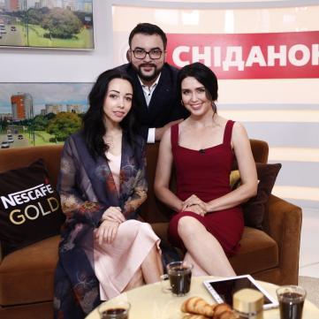 Катерина Кухар заінтригувала складом учасників нового сезону Танців з зірками