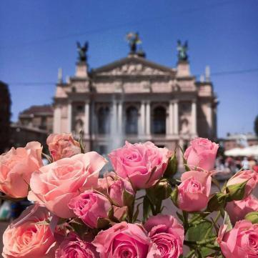 5 місць, які треба побачити у Львові