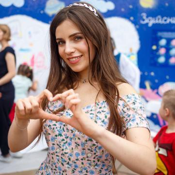 Христина Соловій, Лідія Таран та Люда Барбір розповіли про свої мрії