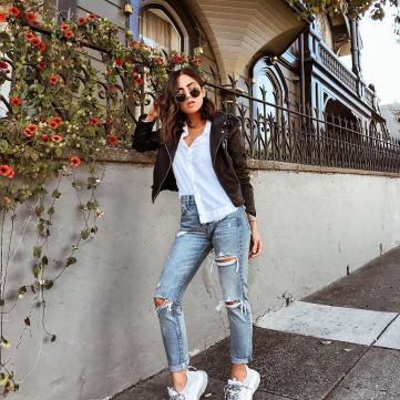 10 речей гардеробу, які ніколи не вийдуть з моди