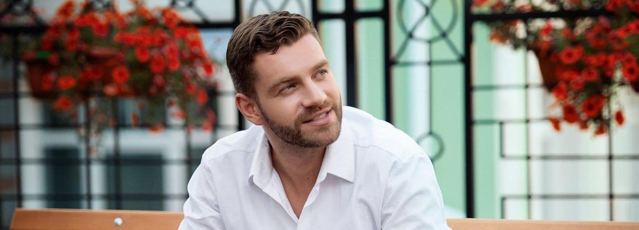 Як відомий прикарпатець Богдан Юсипчук обирав 15 найкрасивіших моделей у відомому шоу (відео)