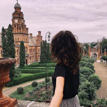 5 мест Черновцов, которые завораживают красотой