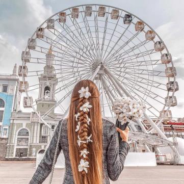 8 місць, які зачаровують у Києві