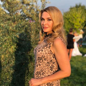 Справжня красуня! Ольга Сумська показала, якою була у 21 рік (фото)