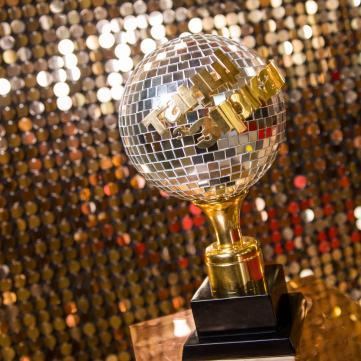 «Танці з зірками» 1 випуск онлайн – прямий ефір 25.08.2019