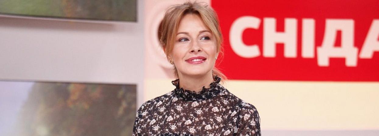 Смотреть Елена Кравец рассказала об увлечениях старшей дочери - 14-летней Марии видео