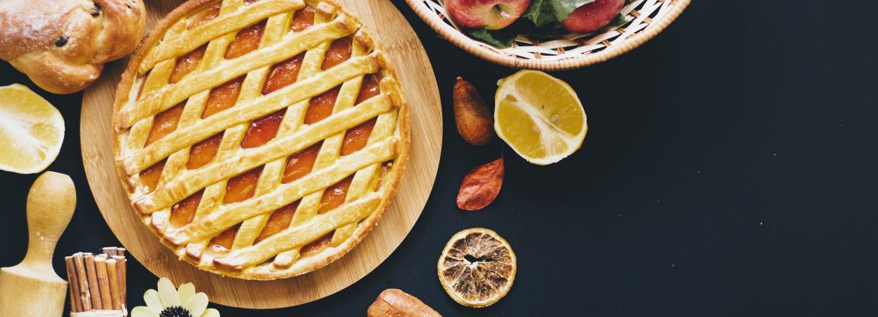 яблука яблучний пиріг