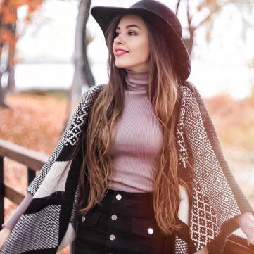 Наймодніші зачіски осені 2018: 5 стильних варіантів