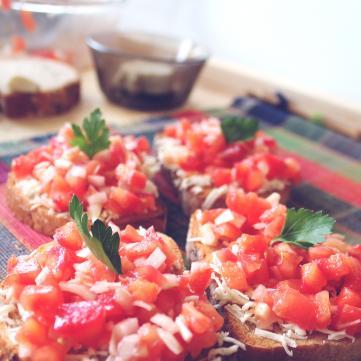 Итальянская вечеринка: 5 блюд, которые легко приготовить дома
