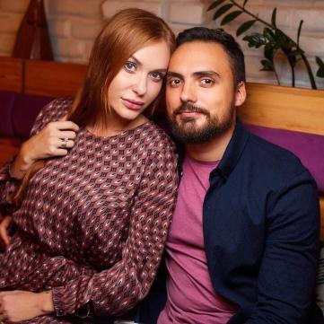 Слава Камінська зворушила сімейними знімками з відпочинку в Дубаї
