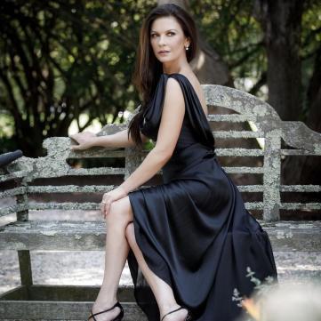Акторка Кетрін Зета-Джонс