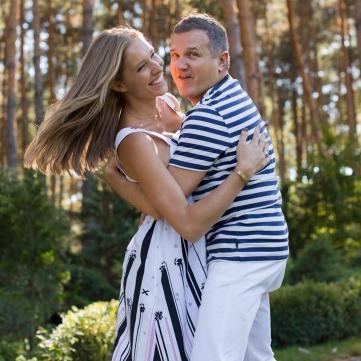 #шоуюри: Горбунов покаже, як Осадча збирається на вечірки