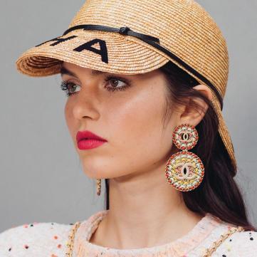 Возвращение 90-х: Самые модные аксессуары осени 2018