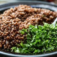 Гречана дієта не вимагає делікатесів