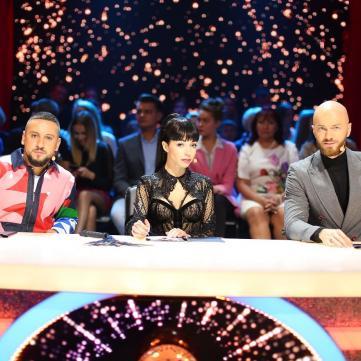 Судьи проекта Танцы со звездами 2018