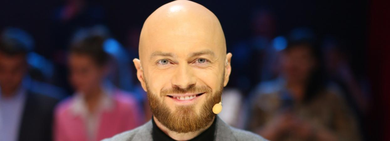Влад Яма хорегораф, судья шоу Танцы со звездами