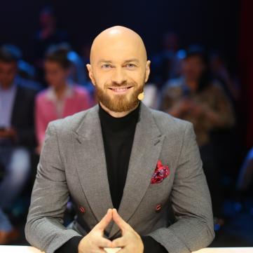 Влад Яма хорегораф, суддя шоу Танці з зірками