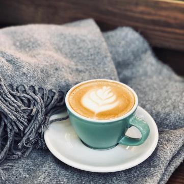 Ароматная осень: 5 неожиданных рецептов кофе